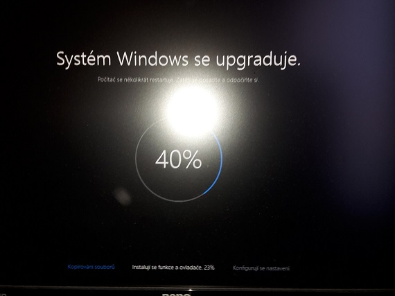 update na Windows 10 step 4